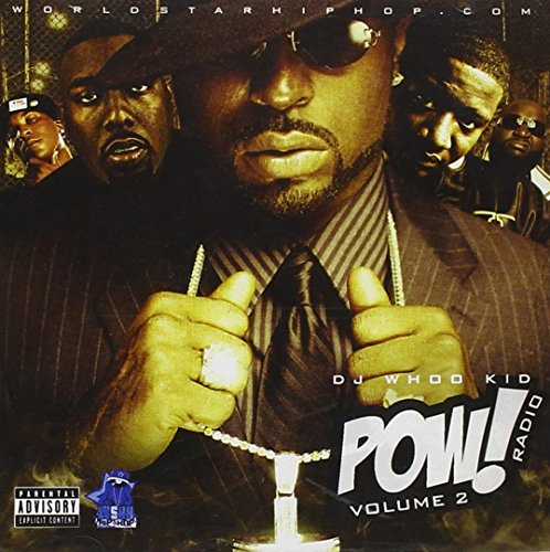 Pow Radio Vol. 2