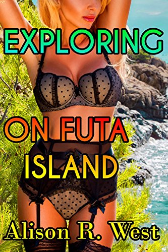 exploring-on-futa-island-english-edition
