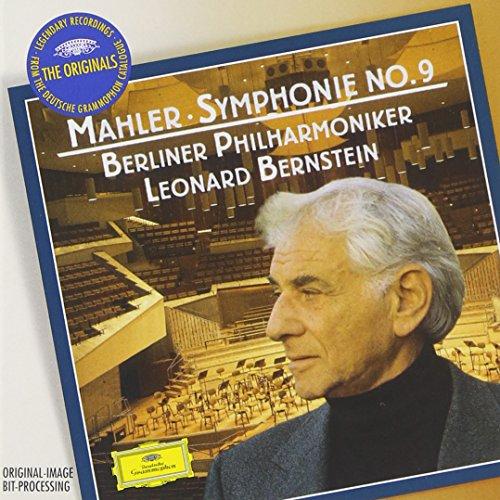 MAHLER - Leonard Bernstein - Symphonie n°9