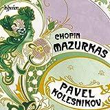 Chopin : Mazurkas. Kolesnikov.