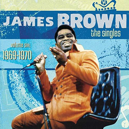 The Singles Vol. 6: 1969-1970 -