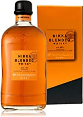 Nikka Blended Whisky - 700 ml
