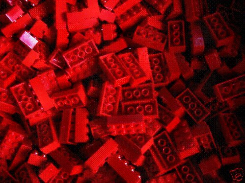 Lego city lsg