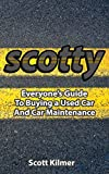 #3: Everyone's Guide to Buying a Used Car and Car Maintenance