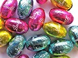 Lindt Solid Milk Chocolate Foiled Mini-Eggs - Assorted...