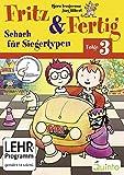 Produkt-Bild: Fritz & Fertig!  Folge 3: Schach für Siegertypen [PC]