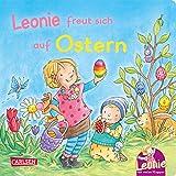Leonie: Leonie freut sich auf Ostern