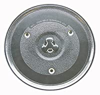 Oster Microwave Glass Turntable Plate / Tray 10 1/2