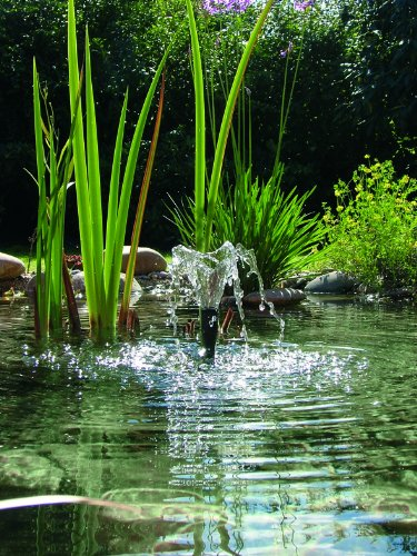Pontec Wasserspielpumpe PondoVario 1500 -