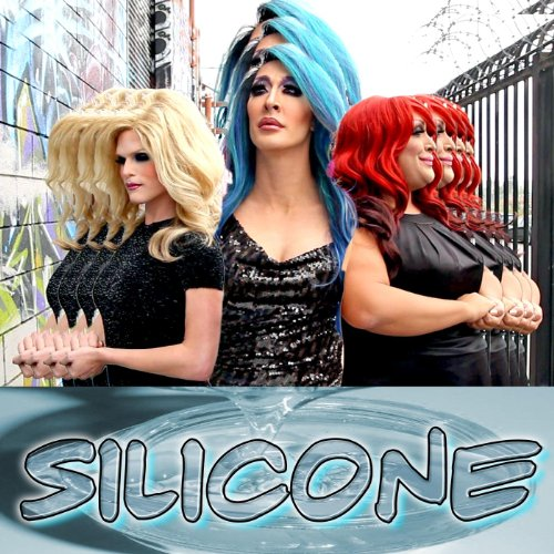Silicone (feat. Detox & Vicky ...