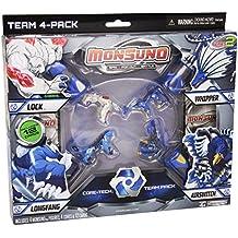 Monsuno Wave 2 Combat 2 Pack