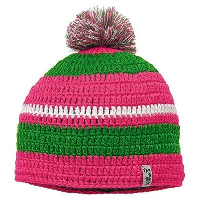 Jack Wolfskin Mütze Crochet Cap von Jack Wolfskin bei Outdoor Shop