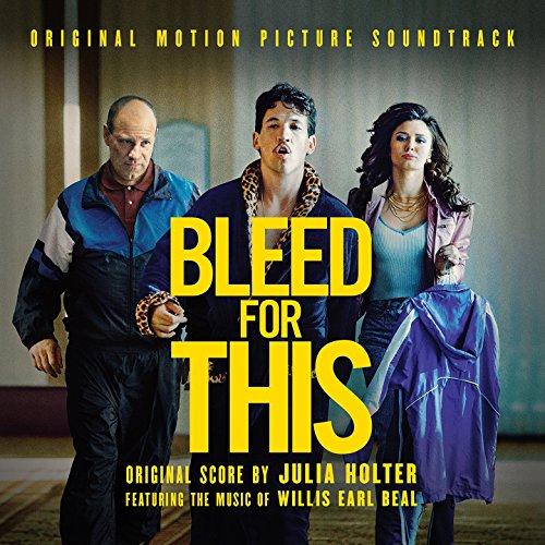 Bleed for This (Original Motio...