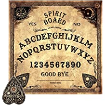 Ouija Board ~ Spirit Board ~ Mystical ~ SPIRIT BOARD by Nemesis Now