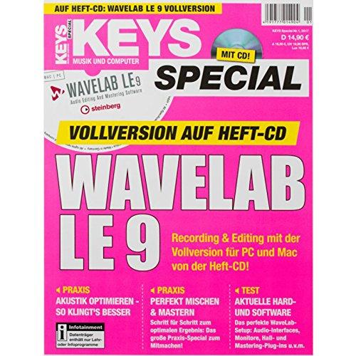 Keys Special 1/2017