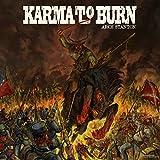 Songtexte von Karma to Burn - Arch Stanton