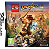 LEGO Indiana Jones 2: The Adventure Continues (Nintendo DS)
