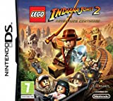 Lego Indiana Jones 2: The Adventure Continues (Nintendo DS) [importación inglesa]