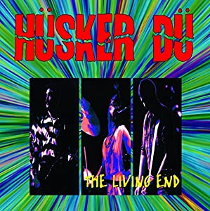 Hüsker Dü - The Living End