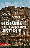 histoire de la rome antique les armes et les mots