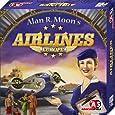 ABACUSSPIELE 03111  Airlines Europe, Brettspiel