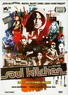 Bousdoukos, A: Soul Kitchen