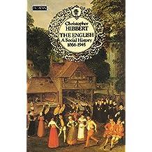 The English: A Social History, 1066-1945 (Paladin Books)