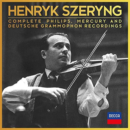 Complete Philips, Mercury & Deutche Grammophon (Coffret 42CD - Tirage Limité)