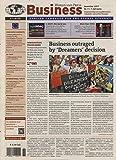 Business World and Press [Jahresabo]