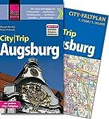 Reise Know-How CityTrip Augsburg: Reiseführer mit Faltplan und kostenloser Web-App hier kaufen