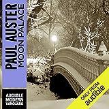 Moon Palace - Format Téléchargement Audio - 31,38 €