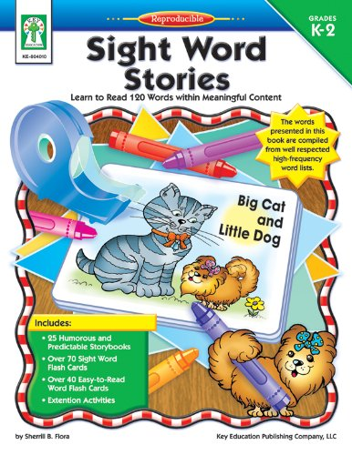 sight-word-stories-grades-k-2-learn-to-read-120-words-within-meaningful-content