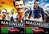 Magnum - Die komplette 6. + 7. Staffel (9-Disc   2-Boxen)