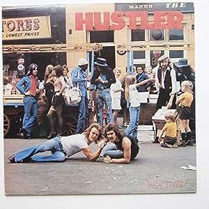 high street lp vinyl uk firefly 1974 katalog nummer amls68276 hustler musik. Black Bedroom Furniture Sets. Home Design Ideas