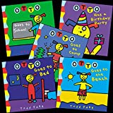 Best Book Todd Parr - Todd Parr's Otto Bundle Review