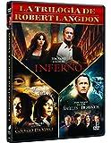 Trilogía De Robert Langdon [DVD]