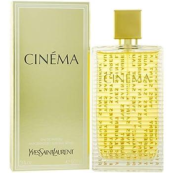 Cinema Pour Femme Eau De Parfum Spray By Yves Saint Laurent 90ml