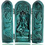 Suchergebnis Auf Amazon.de Für: Altar (buddhismus): Küche ... Buddhistischer Altar Als Deko