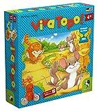 Viva Topo -  Kinderspiel des Jahres 2003