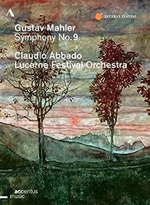 Mahler: Symphony No.9 [DVD] [2011] [NTSC]