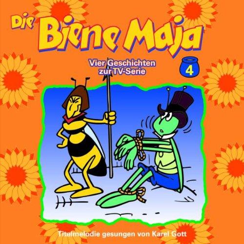 Die Biene Maja - Folge 4
