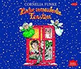 Hinter verzauberten Fenstern - Cornelia Funke