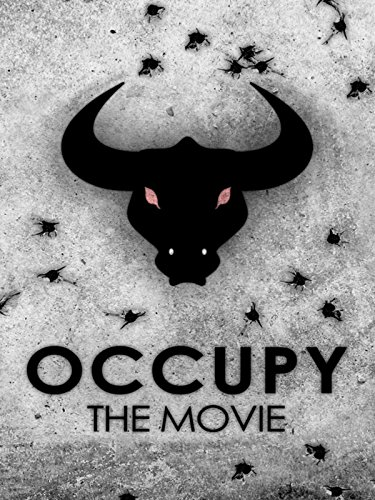 Occupy: The Movie Cover