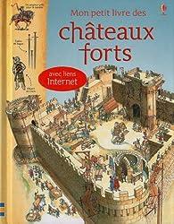 MON PETIT LIVRE DES CHATEAUX FORTS
