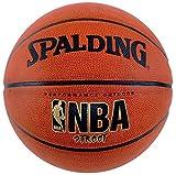 Best Basketballs - Spalding NBA Street Basketball - Intermediate Size 6 Review