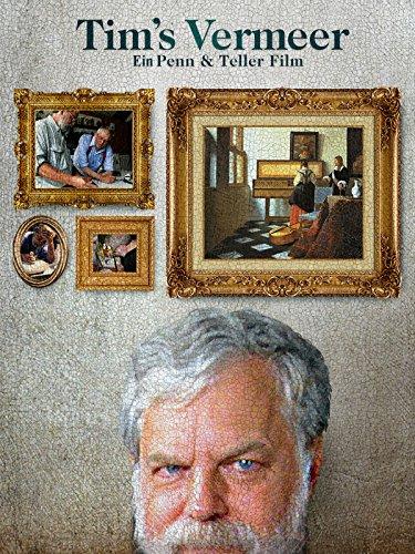 Tim's Vermeer [OmU]