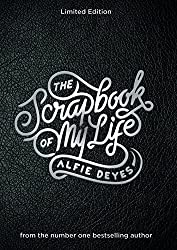 The Scrapbook of My Life (Amazon Exclusive: Signed, Limited Edition) by Alfie Deyes (2016-03-24)