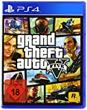 Grand Theft Auto V - [PlayStation