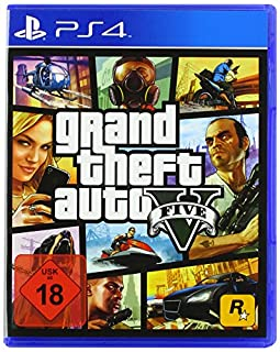 GTA V [import allemand] (B00KW2FKAQ) | Amazon Products