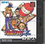 Fatal Fury: First Contact Bild
